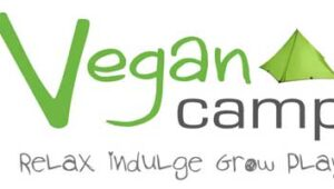 Booking open now for Vegan Camp Easter 2021