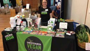Whangerei Vegan Expo a success