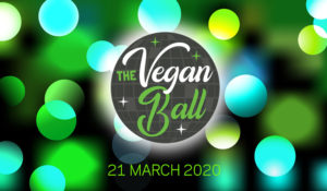 VEGAN BALL RETURNS