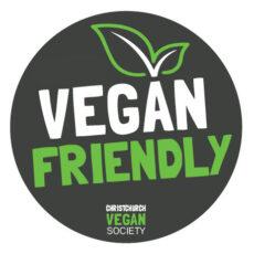 VeganFriendlyBusinessSticker