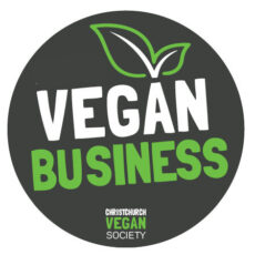 VeganbusinessSticker