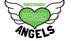 Angel Food's amazing fundraiser for Vegan Angels