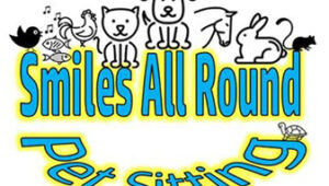 Business profile: Smiles All Round Pet Sitting