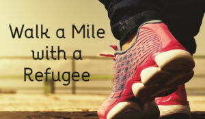 Event: Walk a Mile