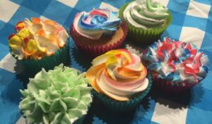 Volunteer bakers needed for Go Green Expo